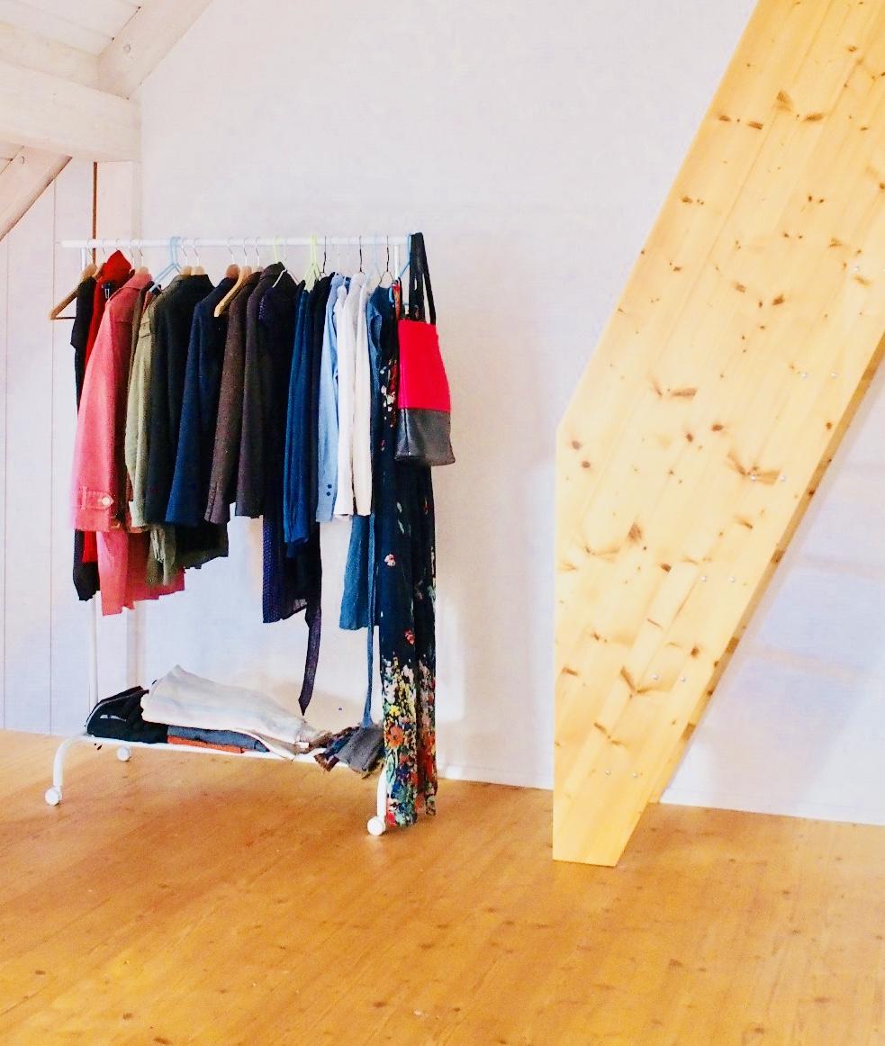 Lieblingsteile im kleiderschrank minimalkonzept for Minimalismus blog kleidung