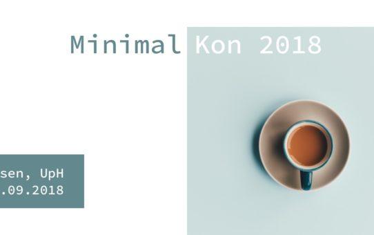 Minimalismus leben archive minimalkonzept for Minimalistisch leben blog
